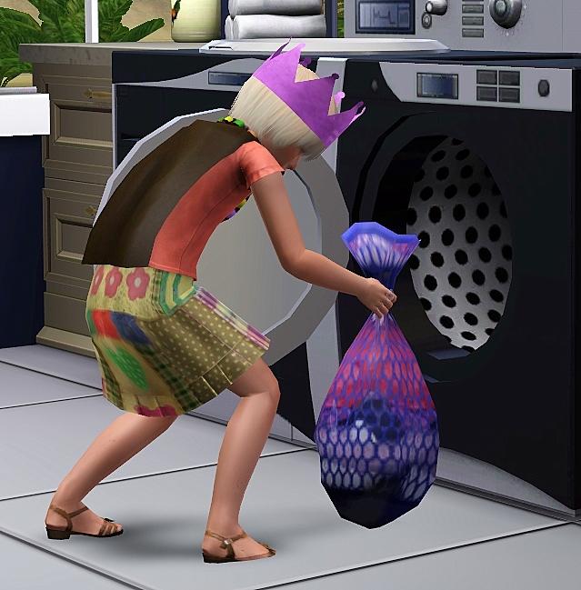 Bonnie laundry2
